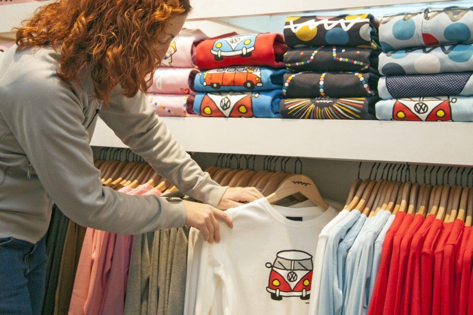 vendre ses T-shirt personnalisés